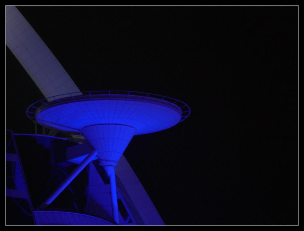 Raumschiff Enterprise lässt grüßen...