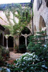 Ravello - Villa Cimbrone.