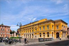 Ravenna - Teatro Alighieri