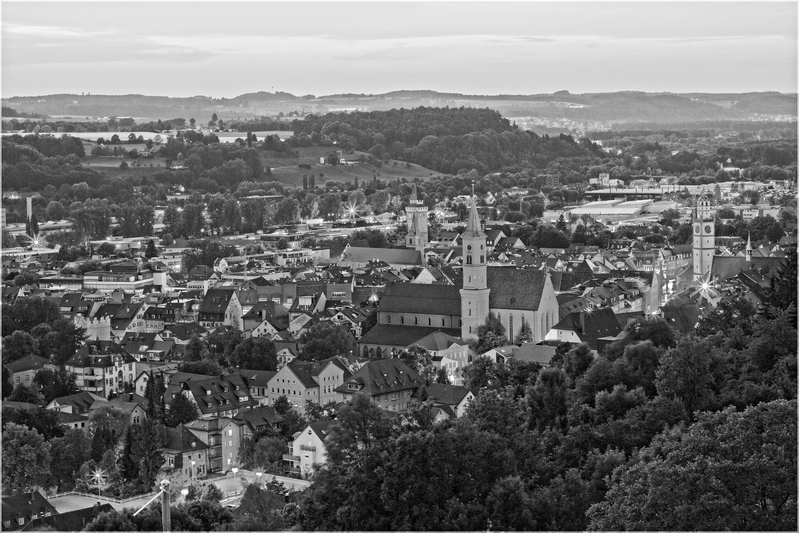Ravensburg [schwarz-weiß]  ...