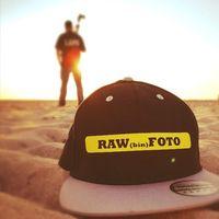 Raw bin Foto