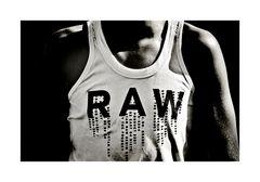 RAW files...
