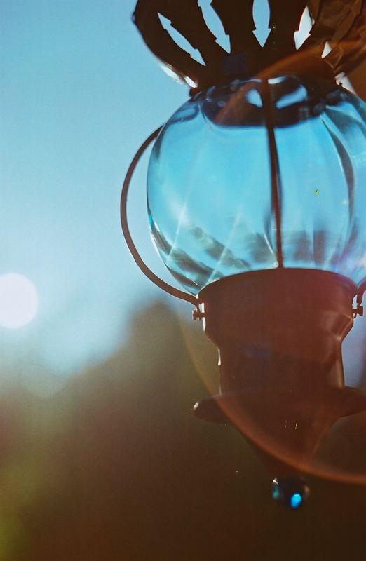 ...ray of light....