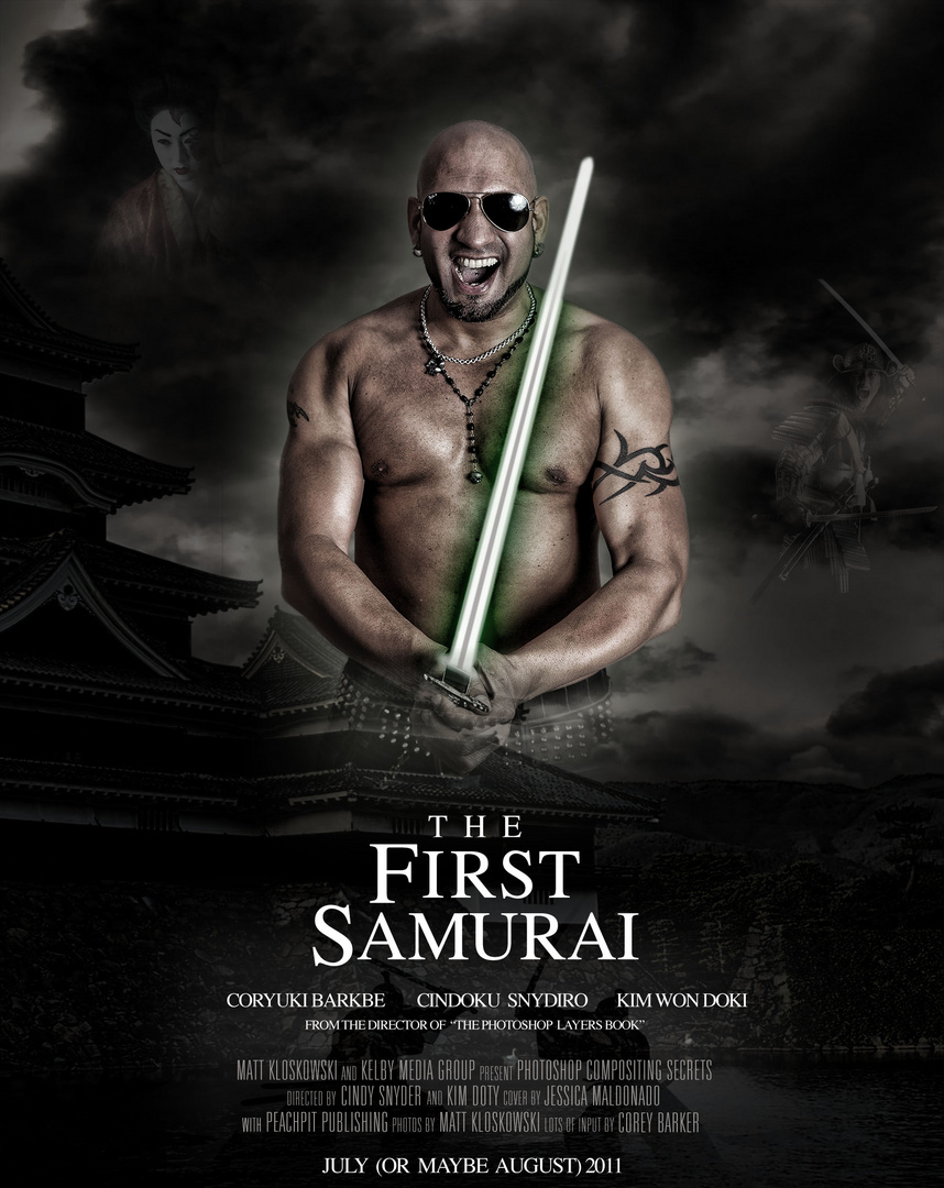 Ray Samurai