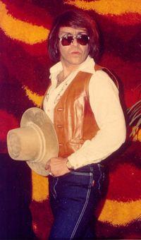 Ray Steinberg