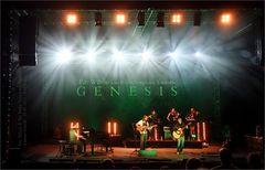Ray Wilson - Genesis Klassik