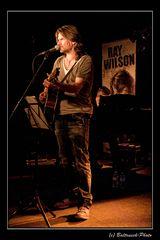 Ray Wilson in Duisburg