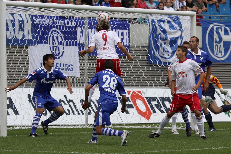 Rb Vs Schalke