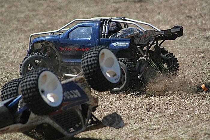 RC - Race II