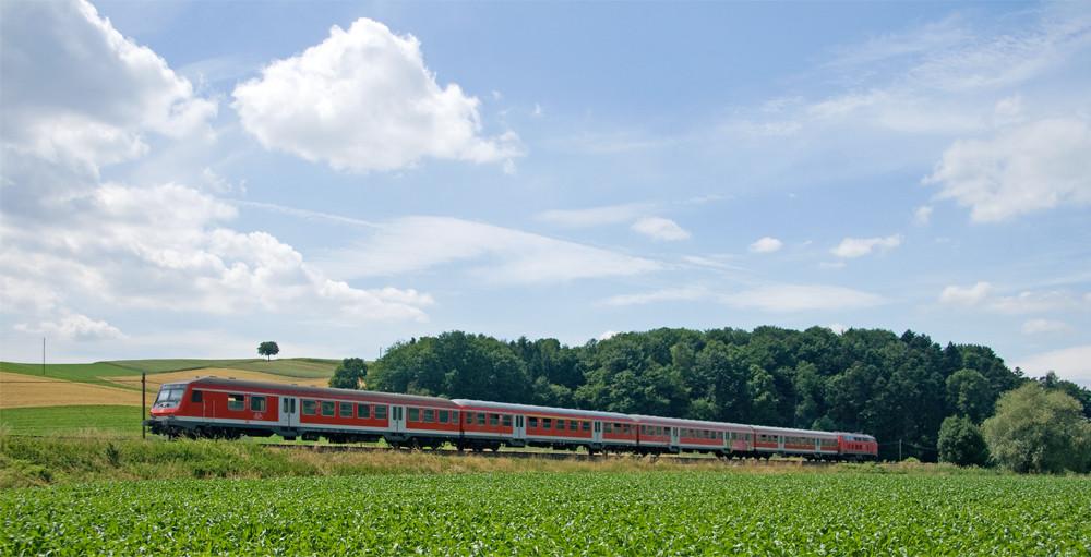 RE bei Hoffenheim