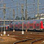 RE Von Neumünster nach Kiel