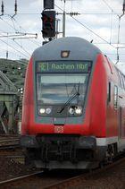 Re1 Aachen Hbf
