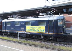 RE4/4 I Centralbahn 10 008
