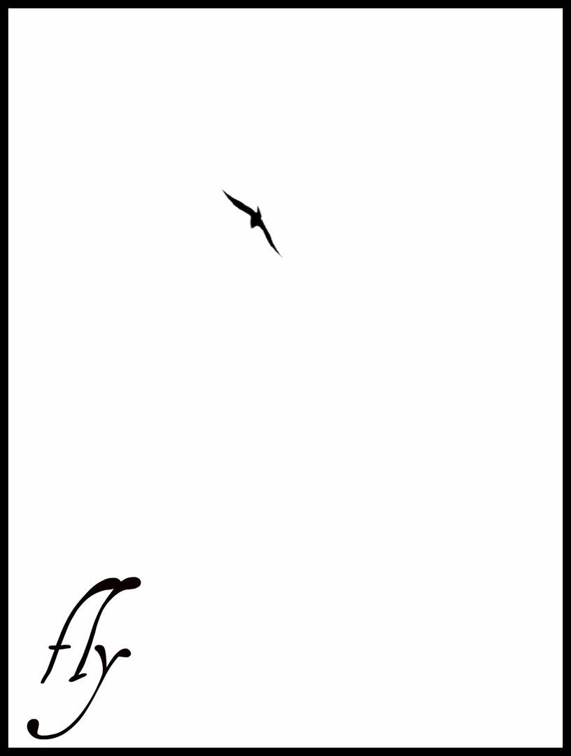 reach for the sky.