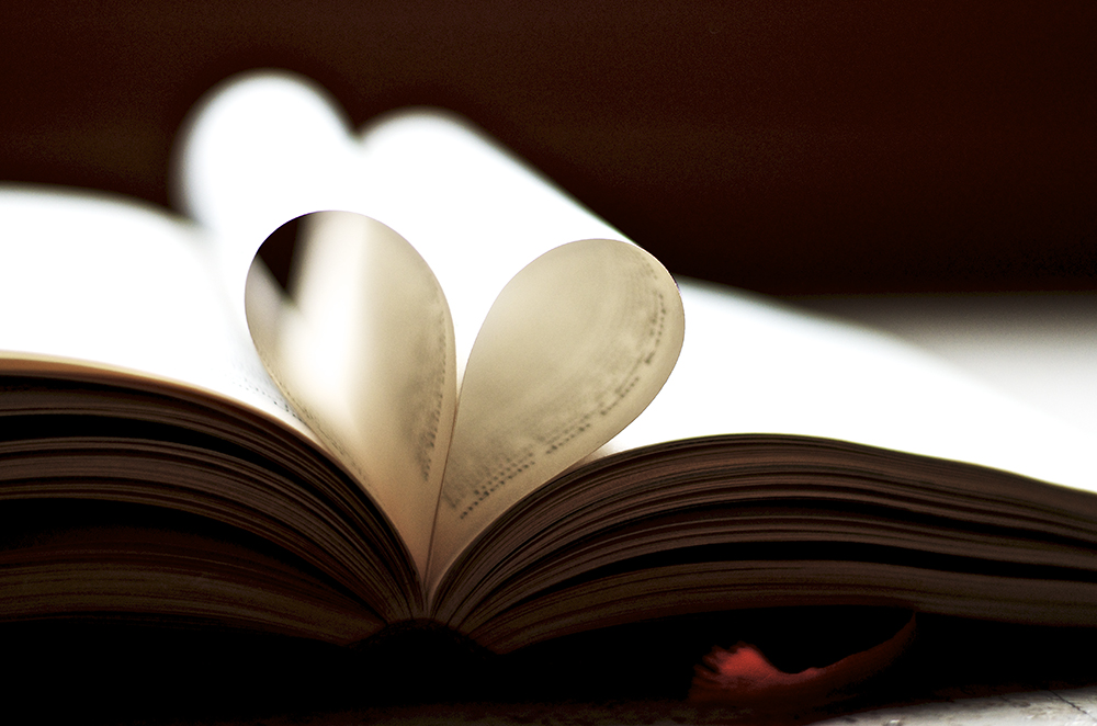 Reading for your heart