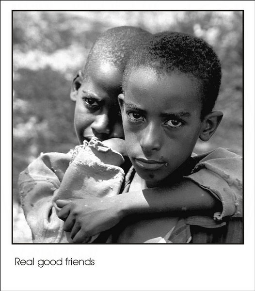 Real Good Friends