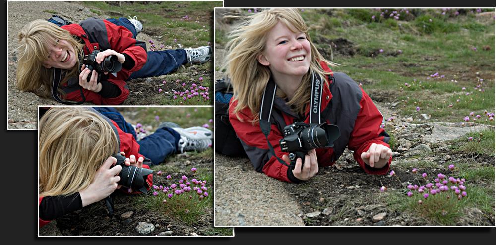 Real photo-joy :-)