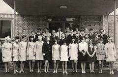 Realschulabschluss 1968
