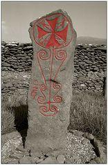 Reask Pillar Stone (Variante 3)