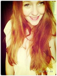 Rebecca RedApple