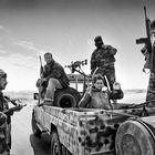 Rebels at Eastern Front