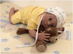 Rebornbaby Hannah
