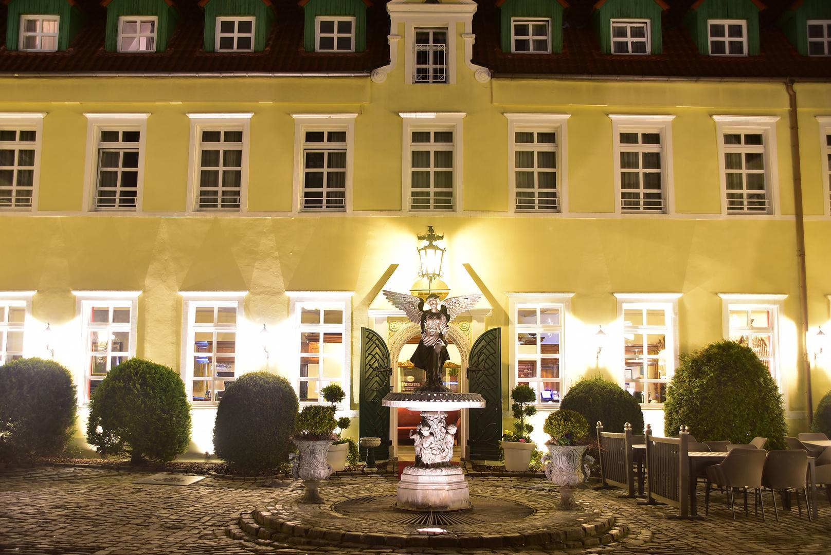 Recklinghausen Hotel Best Western Februar 2019