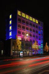 Recklinghausen leuchtet 2009 - 1