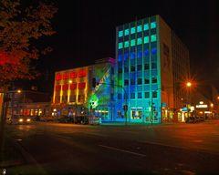 Recklinghausen leuchtet ..