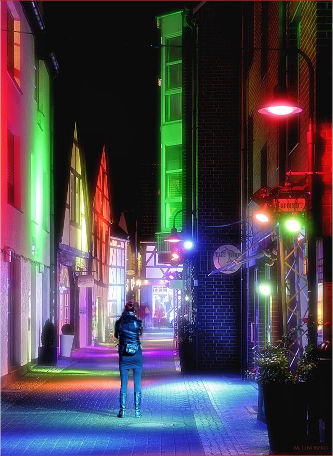 Recklinghausen leuchtet 3