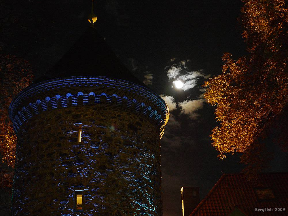 Recklinghausen leuchtet VI