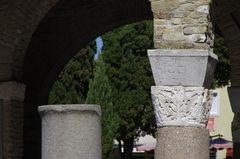 Recycling auf römisch