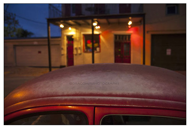 Red Bug (New Orleans)