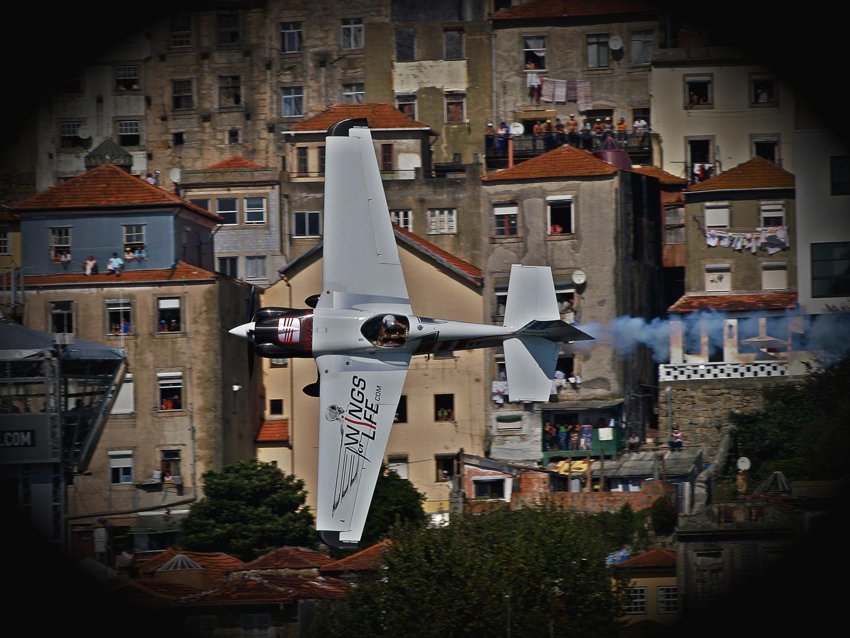 Red Bull Air Race 2008 - Porto