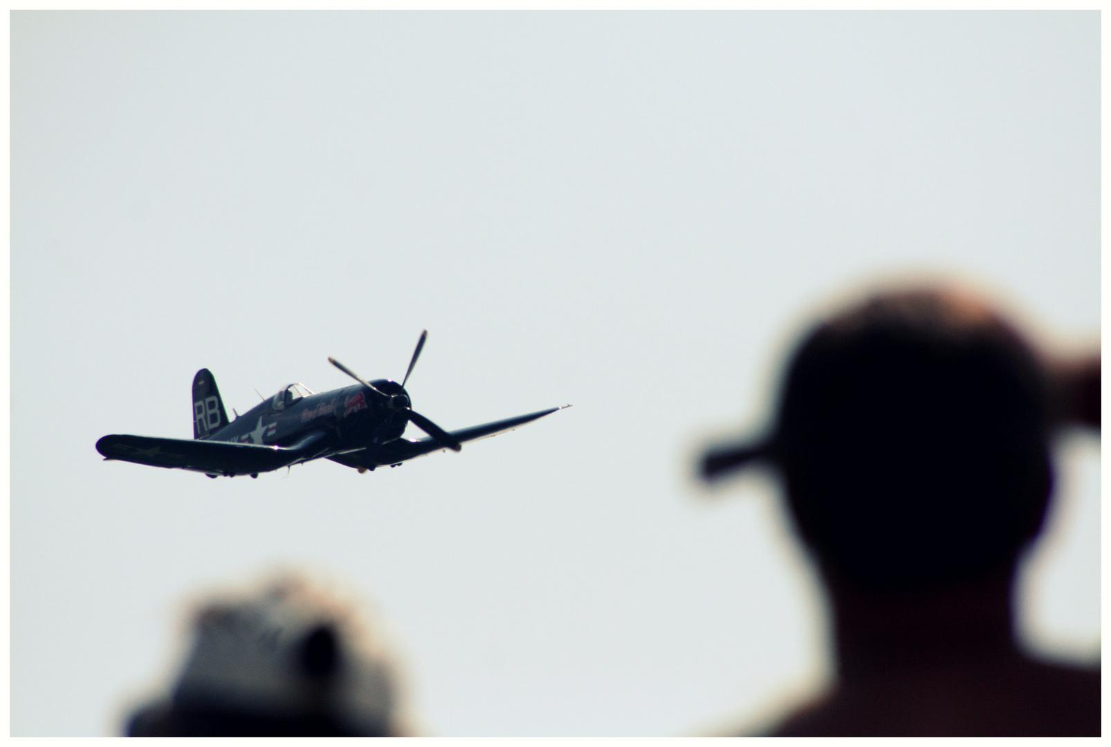 ...Red Bull Air Race...