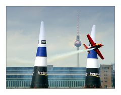 Red Bull Air Race @ Berlin Tempelhof