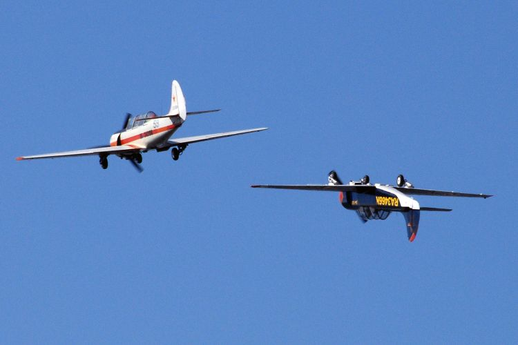 RED BULL AIR RACE PORTO-GAIA - 7