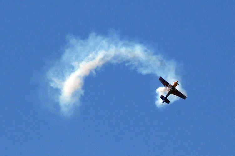 RED BULL AIR RACE PORTO-GAIA - 9