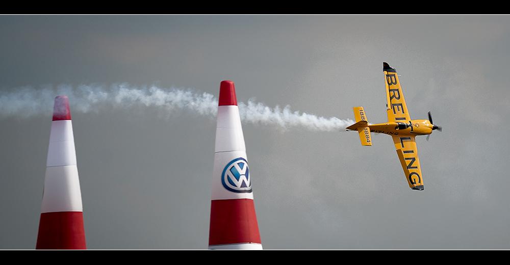 Red Bull Air Race WM 2010, Eurospeedway Lausitz - 06