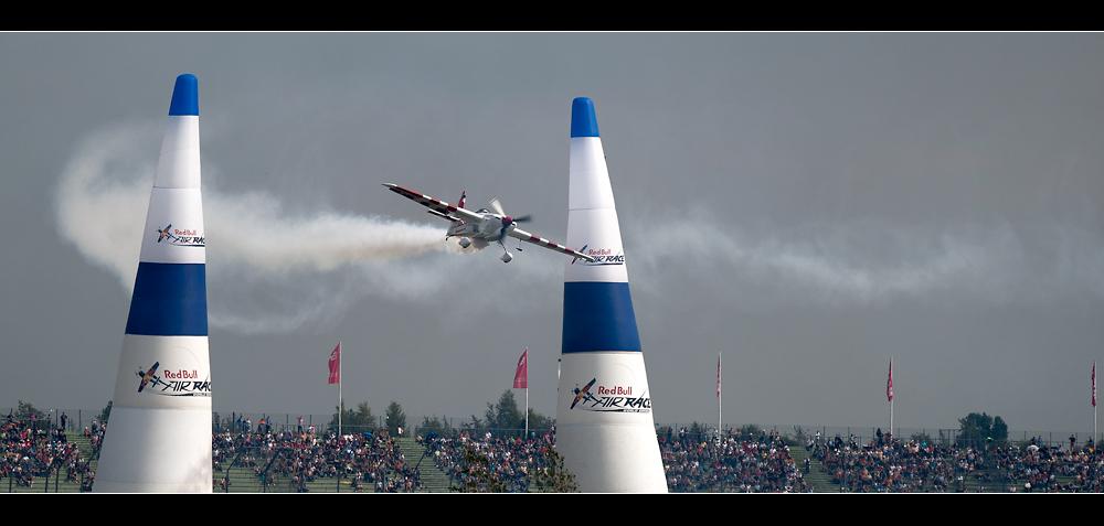 Red Bull Air Race WM 2010, Eurospeedway Lausitz - 07