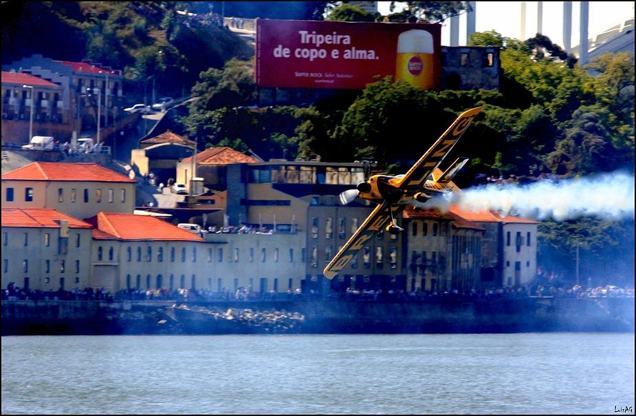 Red Bull AirRace 2008- 6