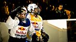 Red Bull Crashed Ice IX - Victory