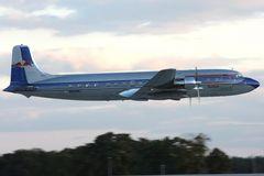 Red Bull DC-6