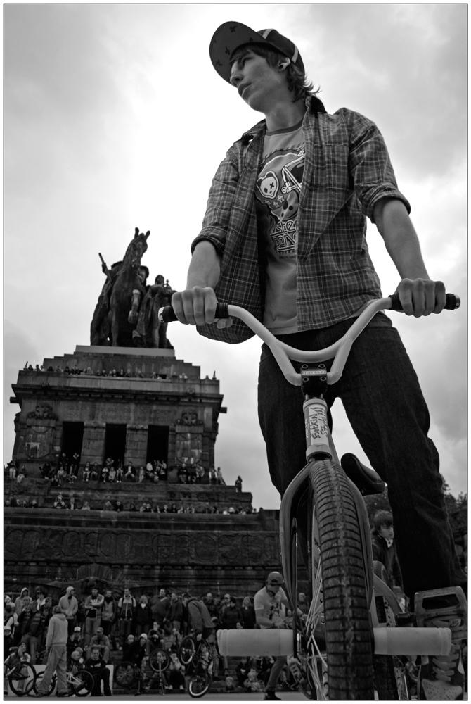 - Red Bull Flow Combo Koblenz -
