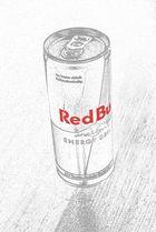 Red Bull - Homage