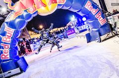 Red Bull RidersCup