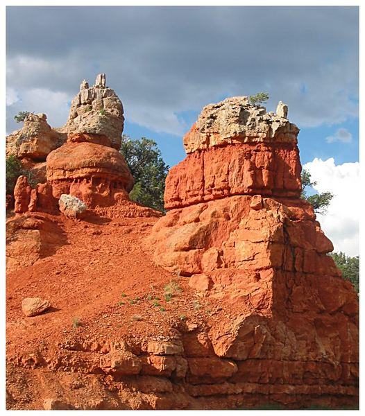 Red Canyon #2