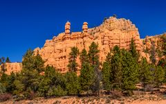Red Canyon 3, Utah, USA