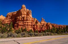 Red Canyon 4, Utah, USA