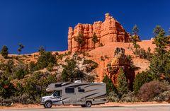 Red Canyon 5, Utah, USA